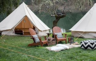 cool camping gear
