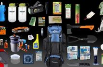 Premade Bug Out Bags