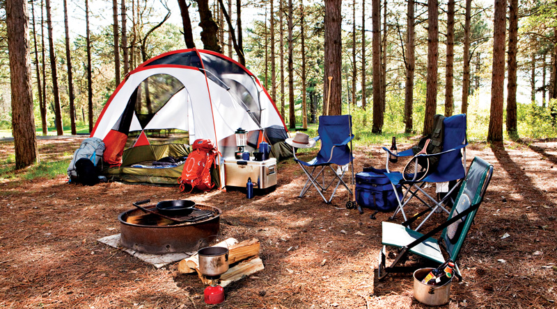 detailed look 21ce0 46546 Seven Things You Should Know About Camping Gear List