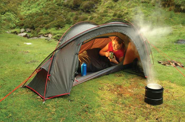 Top 5 Easiest Backpacking Tents To Set Up e50ac40028ad