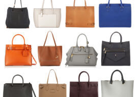 The Reasons Why We Love Big Tote Bags