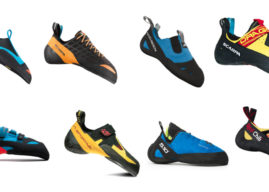 Top 10 Best Rock Climbing Shoes 2020