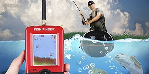 10 Best Fish finders and Depth Finders Reels