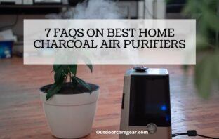 7 FAQs On Best Home Charcoal Air Purifiers